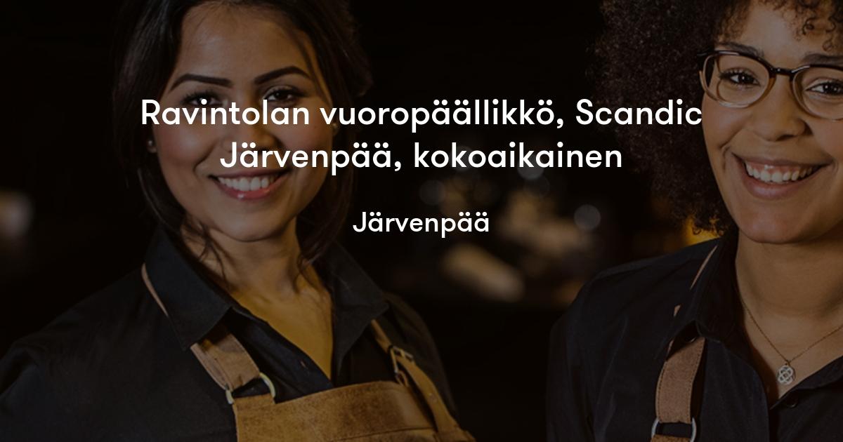Scandic Järvenpää