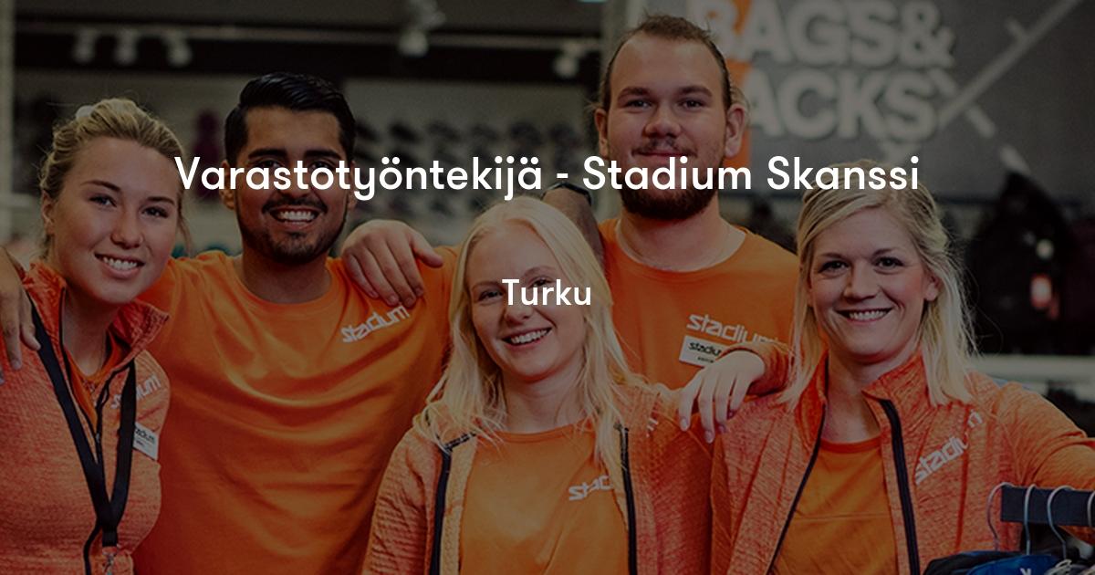 Stadium Skanssi