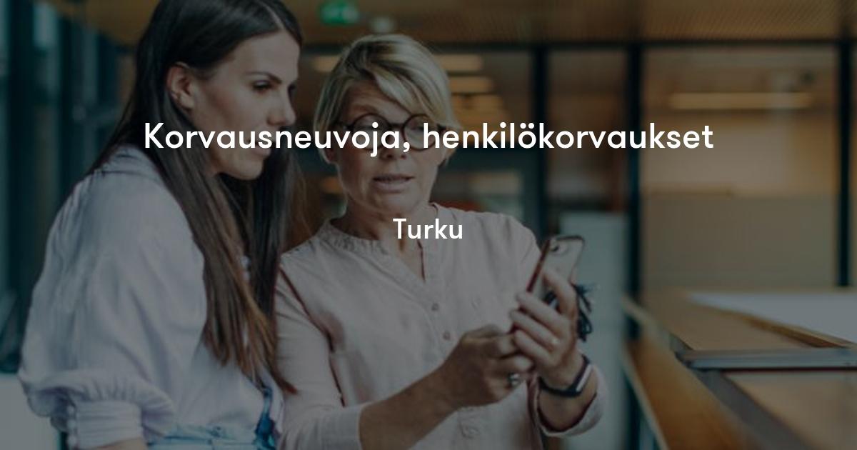 Tapahtumat Varsinais-Suomi