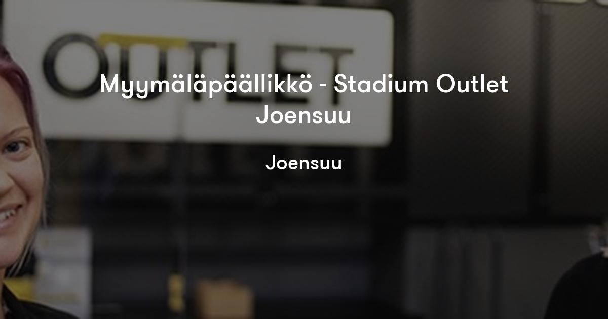 Stadium Joensuu