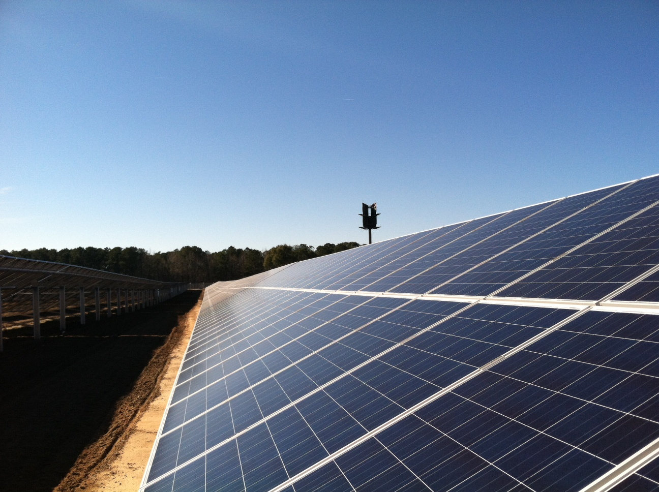 Junior Operations Specialist (Renewable Energy)