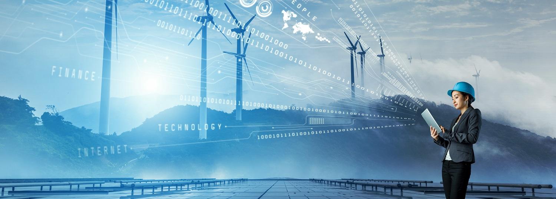 Projektikoordinaattori tuulivoimakehityshankkeisiin