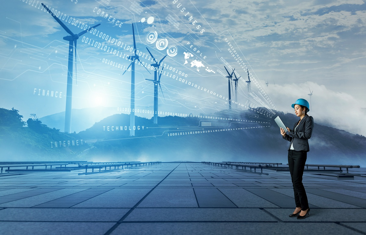 Projektipäällikkö tuulivoimakehityshankkeisiin