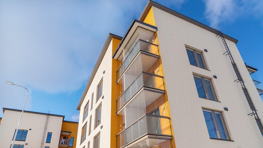 Puurakennesuunnittelija (Tampere)