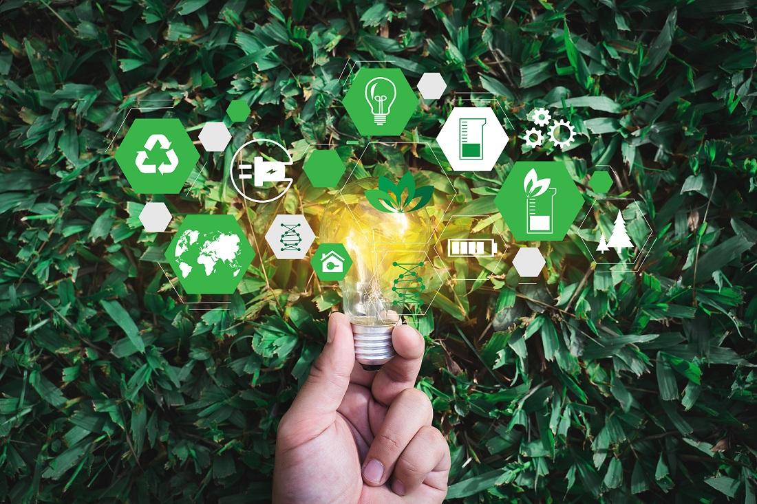 Uusiutuvien energiaratkaisujen hankepäällikkö asuinkiinteistöjen hankkeisiin